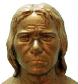 現生人類の祖先と